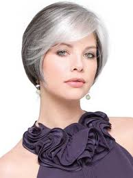 short hairstyles for gray hair women over 50 square face 21 impressive gray hairstyles for women short straight hair