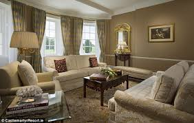 inside castlemartyr resort where kim kardashian and kanye west u0027on