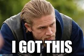 Jax Teller Memes - i got this jax teller meme on memegen