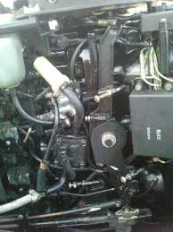 1997 150 hp mariner sudden high idle and shifting problems page 1