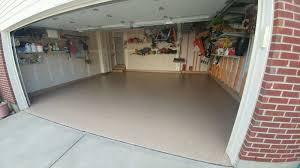 Garage Floor Finishes Gorilla Garage Garage Floor Coating Photo Gallery