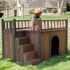 Small House Dogs Honden Kasteel Voor Buiten Honden Huisjes Pinterest Stair