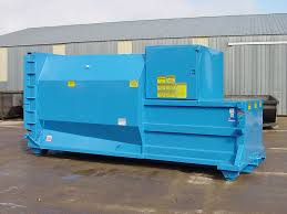 Built In Trash Compactor by Small Trash Compactors For Commercial U0026 Industrial Use Nedland