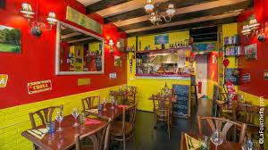 restaurant cuisine du monde restaurant les cop s et leurs cuisines du monde à menu