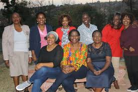 South African Cabinet Ministers Pictures Kenyan Women Winning Big In South Africa Daily Nation
