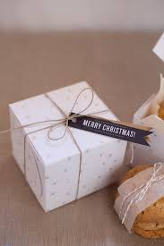 three sweet ideas for your christmas gifts and packaging laura