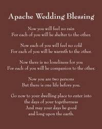blessings for weddings american wedding blessings and prayers search