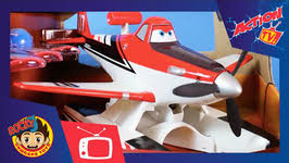 planes fire rescue windlifter blade ranger video