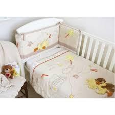 Tesco Nursery Bedding Sets Buy Suzy S Zoo Nursery Bedding Set From Our All Baby