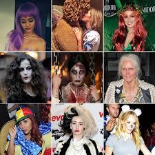 celebrities wearing halloween costumes 2013 popsugar celebrity