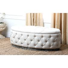 wooden ottoman bench seat bench storage ottoman bench bedroom plain decoration chair wood