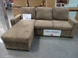sectional pull out sofa sectional sleeper sofa costco fjellkjeden net