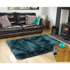 buy supersoft pearl long shag piles soft lounge shaggy rugs in
