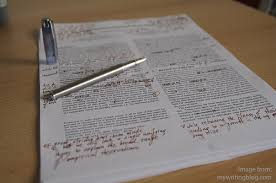 how to write an evidence based practice paper be your own teacher how to study with pictures the learning may 15 weekly digest 10 how to grade writing assignments