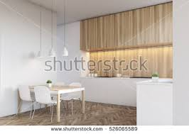 wooden furniture for kitchen kitchen furniture stock images royalty free images vectors