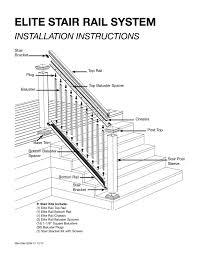 Standard Handrail Height Uk Standard Staircase Handrail Height Staircase Gallery