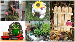 Fairy Garden Craft Ideas - collection of fairy crafts there u0027s just one mommy