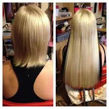 micro bead extensions micro bead hair extensions tiara hairdressing beauty salon