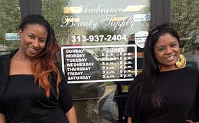 black hair styles in detroit michigan black entrepreneurs hope to end the dominance of asian beauty