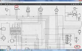 lexus gx470 fuse diagram horn wiring still not working page 2 ih8mud forum