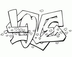 imagenes para dibujar letras graffitis para dibujar