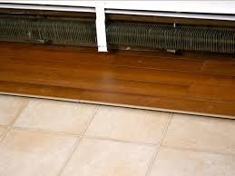 how to install click lock wood flooring hgtv