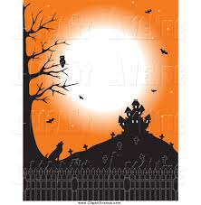 sky clipart halloween pencil and in color sky clipart halloween