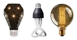 le glã hbirnen design die top 10 der schrä und schönen industrial style len bei