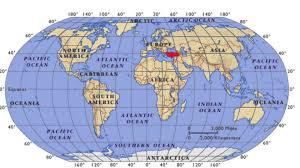 China On The World Map by Ezana Of Axum Youtube