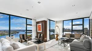 Sydney Apartments For Sale China U0027s Youngest Female Billionaire Zetian Zhang Lists The Rocks