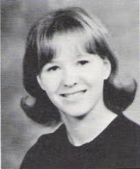 Susan J Barnes Class Of 1968 Graduation Roster