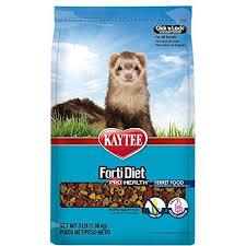 ferrets food amazon com