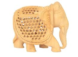 handcrafted home decor buy handcrafted elephant online in india home decor showpiece