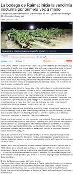 Challenge La Vanguardia International Wine Challenge Coverage Spain The Digital Newsroom