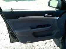 2007 Acura Tsx Interior Interior Door Panels U0026 Parts For Acura Tsx Ebay