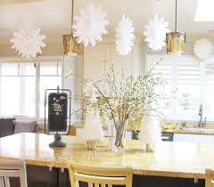 Christmas Decoration For Kitchen Island by Christmas Decorations A Holiday Home Tour Happy Happy Nester