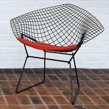 Diamond Armchair Lounge Chairs