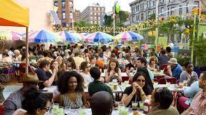 best summer activities for in new york city