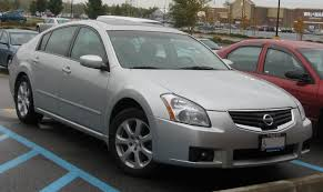 maxima nissan 2004 2004 nissan maxima a34 u2013 pictures information and specs auto