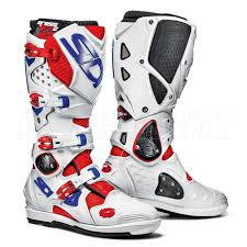 green dirt bike boots nike motocross boots predator white green sidi crossfire black