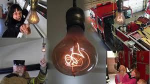 longest lasting light bulb a quick lesson on centennial light youtube
