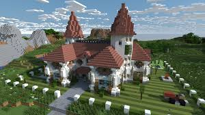 Floridian House Plans Minecraft Crazy House Ideas