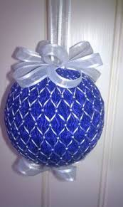 11 best images about crafts smocked ornaments on