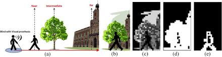 Clutter Blindness Active Confocal Imaging For Visual Prostheses Sciencedirect