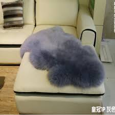 White Sheepskin Rugs Online Get Cheap Sheep Skin Rug Aliexpress Com Alibaba Group