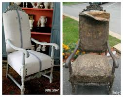Chair Upholstery Diy Upholstery Reupholster Chair Diy Home Decor Blogs