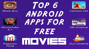 free movie streaming application for android u0026 ios devices