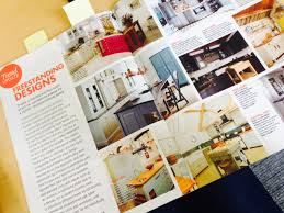 the real homes magazine highlights john lewis of hungerford
