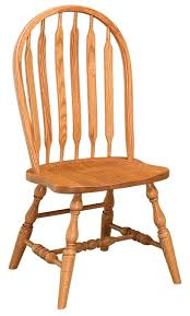 amish made chairs