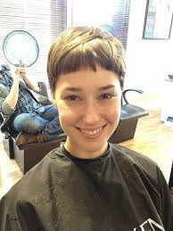 haircut ideas cute hairstyles inspirational cute tomboy hairstyl dogmaradio com